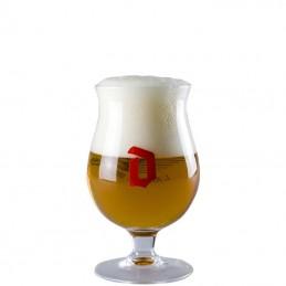 Verre à bière Duvel 33 cl