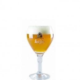 Verre à bière Abbaye de Leffe 25 cl