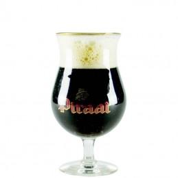 Verre à bière Belge Piraat 33 cl