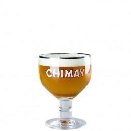 Verre à Bière Trappiste Chimay 25 cl