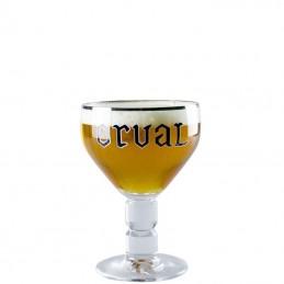 Verre à Bière Trappiste Orval 33 cl