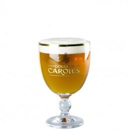 Verre à Bière Carolus 25 cl