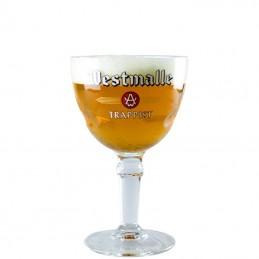 Verre à Bière Trappiste Westmalle 33 cl