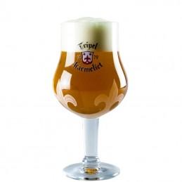 Verre à Bière Karmeliet 33 cl