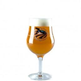 Verre à Bière Queue de Charrue 33 cl