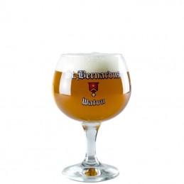 Verre à Bière de l'Abbaye de Saint Bernardus
