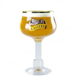 Verre à Bière Kasteel 33 cl