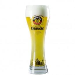 Le verre à bière Erdinger 50 cl