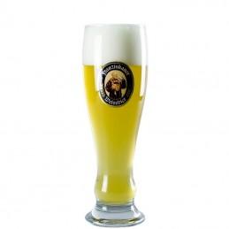 Verre à bière  Franziskaner 50 cl