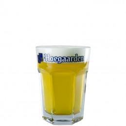 Verre à Bière Hoegaarden blanche 50 cl