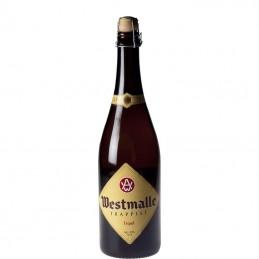 Bière Belge Trappiste Westmalle triple 75 cl