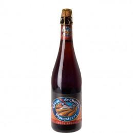 Bière Belge Queue de Charrue Brune 75 cl