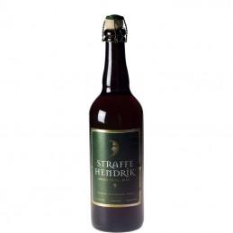 Bière Belge Straffe Hendrik 75 cl