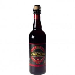 Bière Belge Carolus Ambrio 75 cl