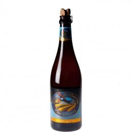 Bière Belge Queue de Charrue Blonde 75 cl