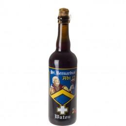 Bière Belge Saint Bernardus ABT 75 cl