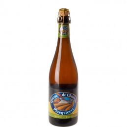 Bière belge Queue de Charrue Triple 75 cl