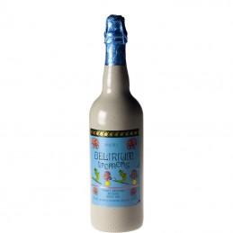 Bière belge Délirium Trémens 75 cl