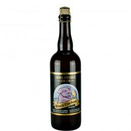 Bière Belge Rince Cochon Blonde 75 cl