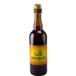 Bière Trappiste du Mont des Cats 75 cl
