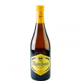 Bière Abbaye de Maredsous Blonde 75 cl