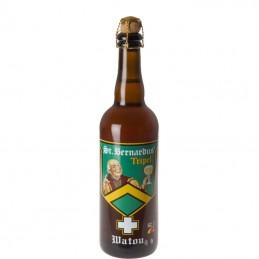Bière Belge Saint Bernardus Triple 75 cl