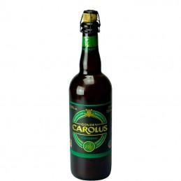Bière Carolus Hopsinjoor 8° 75 cl - Bière Belge