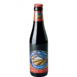 Bière Belge Queue de Charrue Brune 33 cl - Bière Belge
