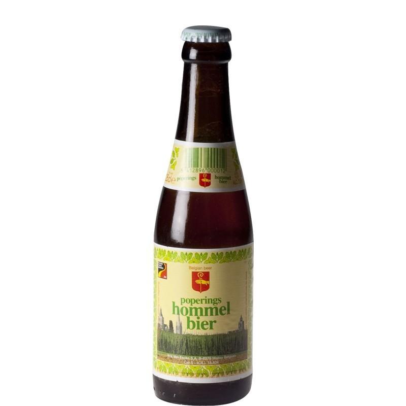 Bière Belge Hommelbier 25 cl - Bière Belge