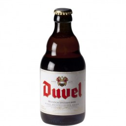 Duvel 8.5° 33 cl - Bière Belge