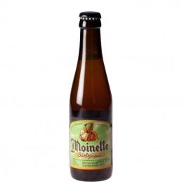 Bière Belge Moinette bio 25 cl