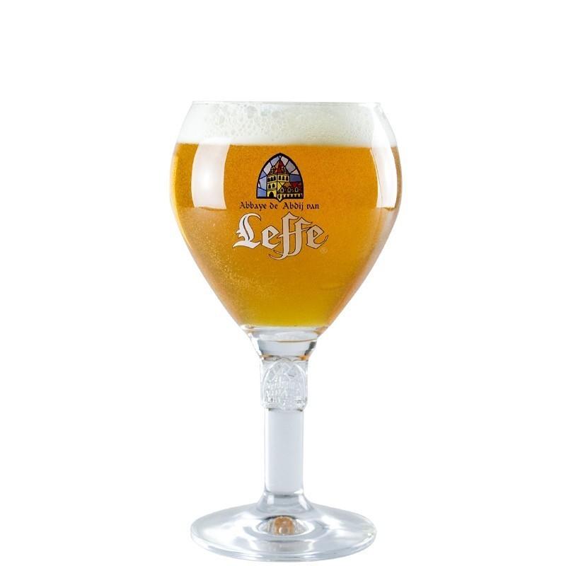 Verre à Bière Abbaye deLeffe 33 cl