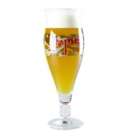 Verre à bière Hopus 33 cl