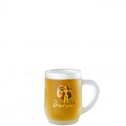 Verre à bière Barbar 25 cl