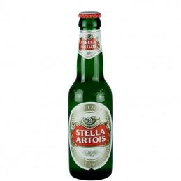 Stella Artois 5° 25 cl :...