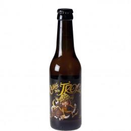 Bière Belge Cuvée des trolls 25 cl v.c - Bière Belge