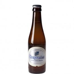 Bière Hoegaarden blanche 25 cl - Bière Belge