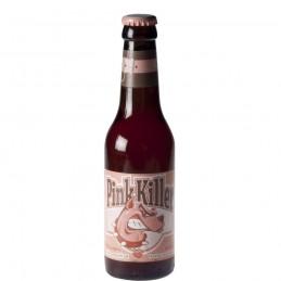 Bière Pink Killer 25 cl - Bière Belge