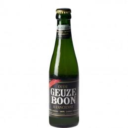 Bière Oude Geuze Boon 25 cl - Bière Belge
