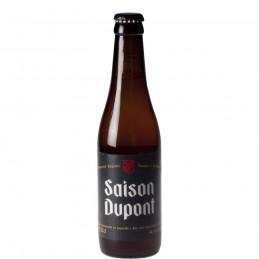 Bière Belge Saison Dupont 33 cl - Bière Belge