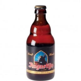 Bière Augustijn blonde 33 cl - Bière Belge