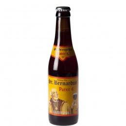 Bière Belge Saint Bernardus Pater 33 cl