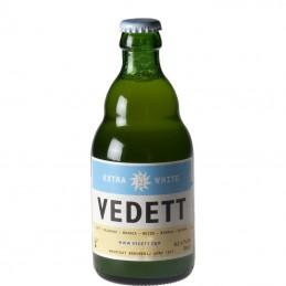 Bière Vedett  Witte 33 cl - Bière Belge