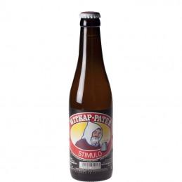 Bière Belge Witkap stimulo 33 cl - Bière Belge