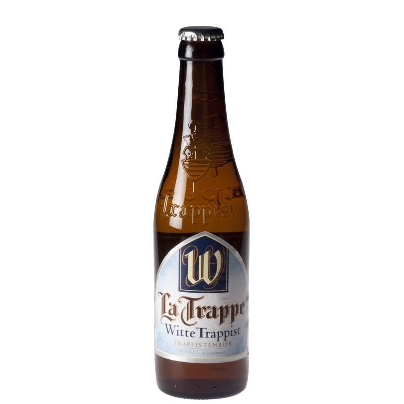 Bière Trappiste Trappe witte 33 cl - Bière Hollandaise