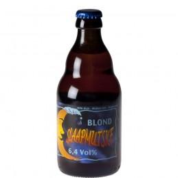Bière Belge Slaapmutske blonde 33 cl