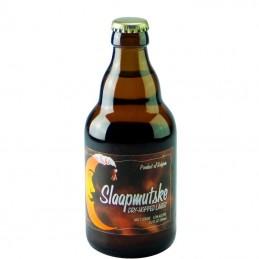 Bière Belge Slaapmutske Dry Hopped 33 cl