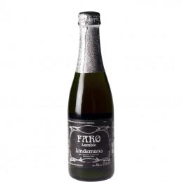 Bière Faro Lindeman's 37