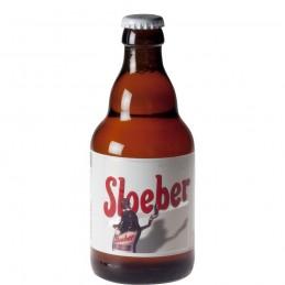 Bière Belge Sloeber 33 cl