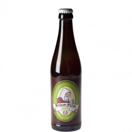 Bière Belge Witkap triple 33 cl